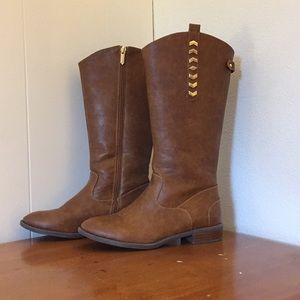 Girls Sam Edelman Boots